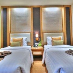 The ASHLEE Plaza Patong Hotel & Spa комната для гостей фото 4