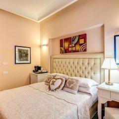 Отель Rome55 Италия, Рим - отзывы, цены и фото номеров - забронировать отель Rome55 онлайн комната для гостей фото 4