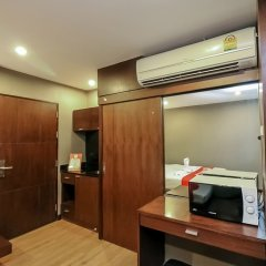 Отель NIDA Rooms Central Pattaya 333 Паттайя удобства в номере фото 2