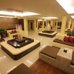 Отель Centara Blue Marine Resort & Spa Phuket Таиланд, Пхукет - отзывы, цены и фото номеров - забронировать отель Centara Blue Marine Resort & Spa Phuket онлайн спа фото 2