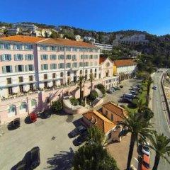 Le Saint Paul Hotel фото 11
