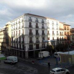 Hotel Plaza Mayor фото 5