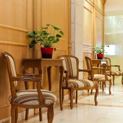 Отель Residencial Florescente питание