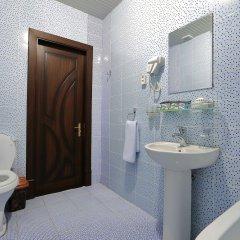Отель Seven Seasons Узбекистан, Ташкент - отзывы, цены и фото номеров - забронировать отель Seven Seasons онлайн ванная фото 2