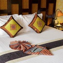 Отель Victoria Sapa Resort & Spa удобства в номере