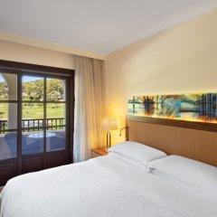 Sheraton Mallorca Arabella Golf Hotel комната для гостей фото 4