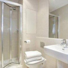 Отель Princes Square Serviced Apartments Великобритания, Лондон - отзывы, цены и фото номеров - забронировать отель Princes Square Serviced Apartments онлайн ванная фото 2
