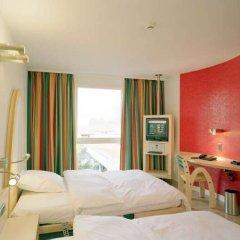 Отель Radisson Hotel Zurich Airport Швейцария, Рюмланг - 2 отзыва об отеле, цены и фото номеров - забронировать отель Radisson Hotel Zurich Airport онлайн детские мероприятия фото 2