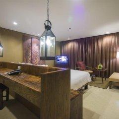 Отель Sunsuri Phuket 5* Номер Делюкс с различными типами кроватей фото 8