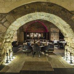 HSVHN Hotel Hisvahan Турция, Газиантеп - отзывы, цены и фото номеров - забронировать отель HSVHN Hotel Hisvahan онлайн питание фото 3