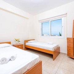 Отель Villa Zacharia Кипр, Протарас - отзывы, цены и фото номеров - забронировать отель Villa Zacharia онлайн детские мероприятия