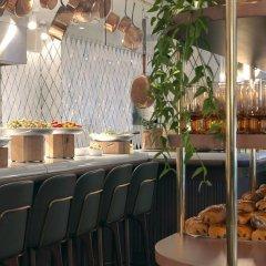 Отель Renaissance Paris Vendome Hotel Франция, Париж - отзывы, цены и фото номеров - забронировать отель Renaissance Paris Vendome Hotel онлайн питание фото 3