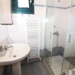 Отель Olive House Ситония ванная фото 2