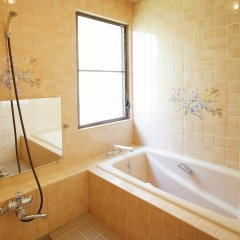 Отель Ippon no Enpitsu Ито ванная фото 2