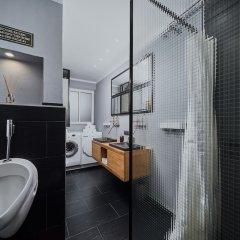 Отель Salzburg-Apartment Австрия, Зальцбург - отзывы, цены и фото номеров - забронировать отель Salzburg-Apartment онлайн ванная фото 2