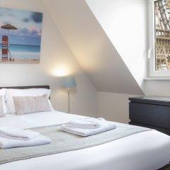 Отель Résidence Charles Floquet комната для гостей фото 15