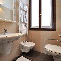 Отель Ca Beccarie 3 Италия, Венеция - отзывы, цены и фото номеров - забронировать отель Ca Beccarie 3 онлайн ванная