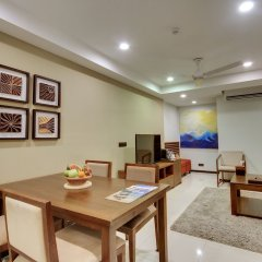 The Somerset Hotel in North Male Atoll, Maldives from 163$, photos, reviews - zenhotels.com childrens activities photo 2