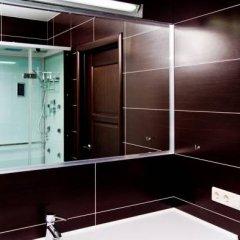Гостиница МотоСтоп ванная