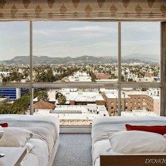 Отель The Line США, Лос-Анджелес - отзывы, цены и фото номеров - забронировать отель The Line онлайн спа