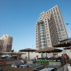 Leonardo Plaza Haifa Израиль, Хайфа - 2 отзыва об отеле, цены и фото номеров - забронировать отель Leonardo Plaza Haifa онлайн городской автобус