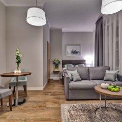 Отель Joyinn Aparthotel Вроцлав комната для гостей фото 4