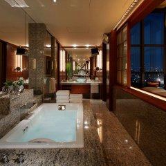 Отель Grand Hyatt Токио бассейн фото 2