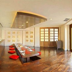 Отель Dreams Suites Golf Resort & Spa Cabo San Lucas - All Inclusive спа