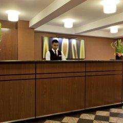 Broadway Plaza Hotel интерьер отеля фото 3
