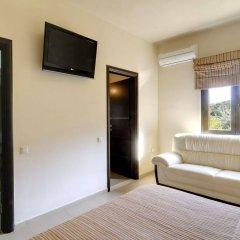 Отель Villa Panorama комната для гостей фото 4
