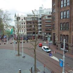 Отель City Hotel Нидерланды, Амстердам - отзывы, цены и фото номеров - забронировать отель City Hotel онлайн