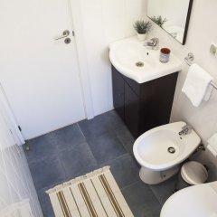 Отель The Marvila - Casas Maravilha Lisboa ванная