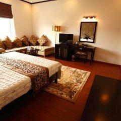 Отель Golden Halong Hotel Вьетнам, Халонг - отзывы, цены и фото номеров - забронировать отель Golden Halong Hotel онлайн удобства в номере