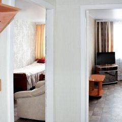 Отель Иваново комната для гостей фото 4