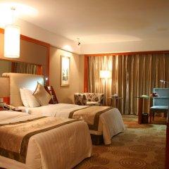 Prime Hotel Beijing Wangfujing комната для гостей