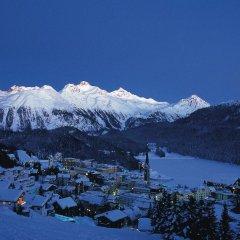 Отель Youth Hostel St. Moritz Швейцария, Санкт-Мориц - отзывы, цены и фото номеров - забронировать отель Youth Hostel St. Moritz онлайн фото 4