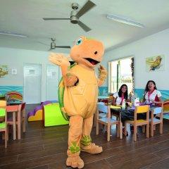 Отель Riu Santa Fe All Inclusive Мексика, Кабо-Сан-Лукас - отзывы, цены и фото номеров - забронировать отель Riu Santa Fe All Inclusive онлайн детские мероприятия