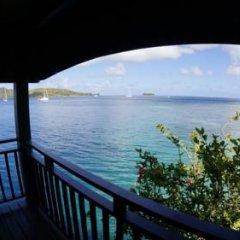 Отель Oa Oa Lodge Французская Полинезия, Бора-Бора - отзывы, цены и фото номеров - забронировать отель Oa Oa Lodge онлайн приотельная территория