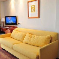 Hipotels Hotel Flamenco Conil комната для гостей фото 3