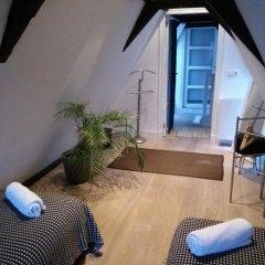 Отель Residence 86 Нидерланды, Амстердам - отзывы, цены и фото номеров - забронировать отель Residence 86 онлайн ванная