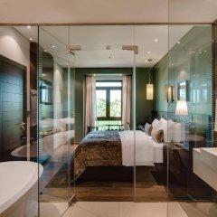 Отель Protea By Marriott Takoradi Select Такоради ванная