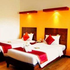 Отель All Seasons Naiharn Phuket фото 15