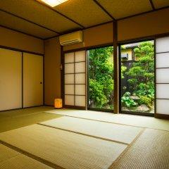 Отель Yurari Rokumyo Хидзи фитнесс-зал фото 2