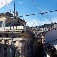 Отель I Tetti Di Genova B&B Италия, Генуя - отзывы, цены и фото номеров - забронировать отель I Tetti Di Genova B&B онлайн фото 4