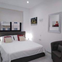 Отель LA88 Boutique Каура комната для гостей фото 5