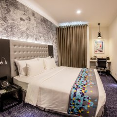 Отель Fairway Colombo Шри-Ланка, Коломбо - отзывы, цены и фото номеров - забронировать отель Fairway Colombo онлайн детские мероприятия фото 2