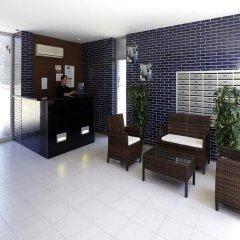 Отель Ibersol Spa Aqquaria интерьер отеля