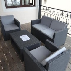 Отель Saki Apartmani Черногория, Будва - отзывы, цены и фото номеров - забронировать отель Saki Apartmani онлайн комната для гостей фото 4