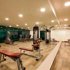 Отель Electra Palace Rhodes фитнесс-зал