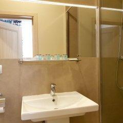 Hotel Indigo ванная